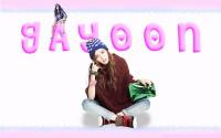 Gayoon | 4 Minutes To Cute