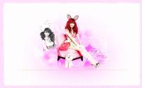 Tiffany | Blossom with Prince