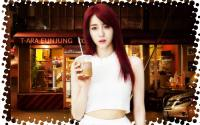 Eunjung | Coffee Time