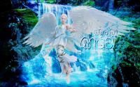 ANGEL ; Waterfall ♥