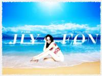 Park Jiyeon | In The Beach