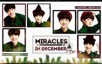 EXO l Miracles In December [ EXO-K ]