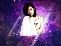 Secret | Hyosung | Miss Galaxy
