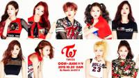 TWICE | LIKE OOH - AHH