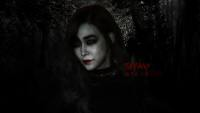 H Tiffany in the darkness H