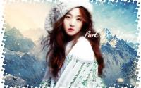Park Bo Young | Once In The Snow