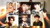 BEAST! ♥ Season's Greeting 2014