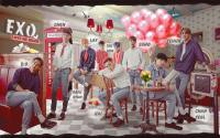 EXO~♥~Love Me Right [Romantic Japan]