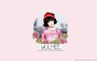 YULHEE | Flower Ribbon and Girl