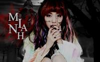 Minah | In The Dark