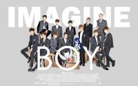 Imagine Boy (EXO ft.Wendy of Fairy Tail)