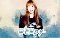 Wendy | Blue Past & Now