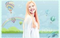 Joy | Bubble World