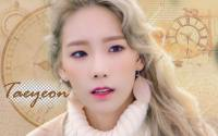 Taeyeon | In the Time