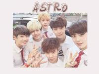 ASTRO CUTIES BOY ; Astro