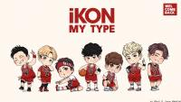 iKon Cartoon