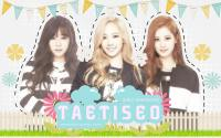 TaeTiSeo | On My Wallpaper