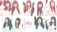 SNSD | 2008 Baby Grow up to Girls