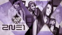 2NE1 Forever Blackjack