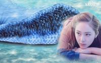 Mermaid / Krystal Jung