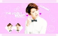 The Lovely Beast Ep.1 | Luhan The Love Beast