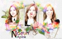 Apink | Naeun's Window