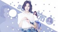 Seohyun | Blue Light Blue