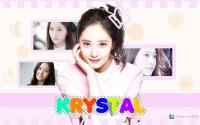 Kystal | Pinky Little Girl