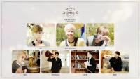 BTS : 2016 Season Greeting
