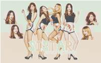 Touch My Body ♥ ; SISTAR.