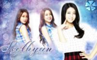 AOA | 60 Change Of Seolhyun