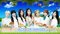 AOA | Chicken Nature And Girls