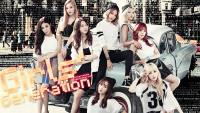 Girls' Generation [find your style]