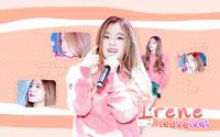 #3 wallpaper // Irene