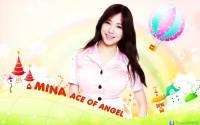 AOA | Mina In Wonderland