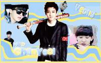 ‪#‎HappyChanyeolDay‬