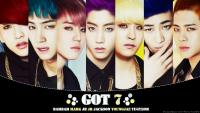 GOT7 | 7 Gods of Kpop