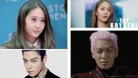 Krystal & T.O.P | Next Couple ?