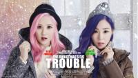TTS Movie | The Christmas's Eve Trouble