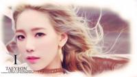 "SNSD Taeyeon - I ""Oil Painting"""