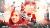 Cho Kyuhyun and Go Ara - A Million Pieces