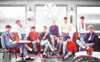 EXO :: 'LOVE ME RIGHT' Japan Debut Single