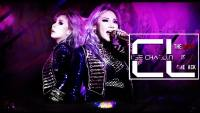 2NE1 | CL : QUEEN is back .