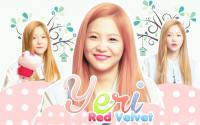 Red Velvet | Yeri PP Pretty