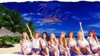 PARTY - Girls Generation