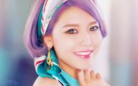 SNSD | Lion Heart Sooyoung