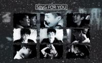 EXO : SING FOR YOU