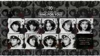 EXO :: SING FOR YOU #4