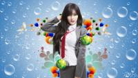 4Minute | School Girl Hyuna