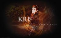 Dragon Kris